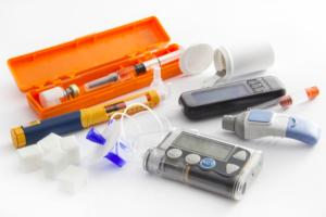 Traitements du diabète de type 1