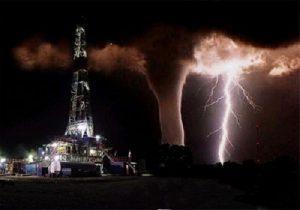Oil-Storm