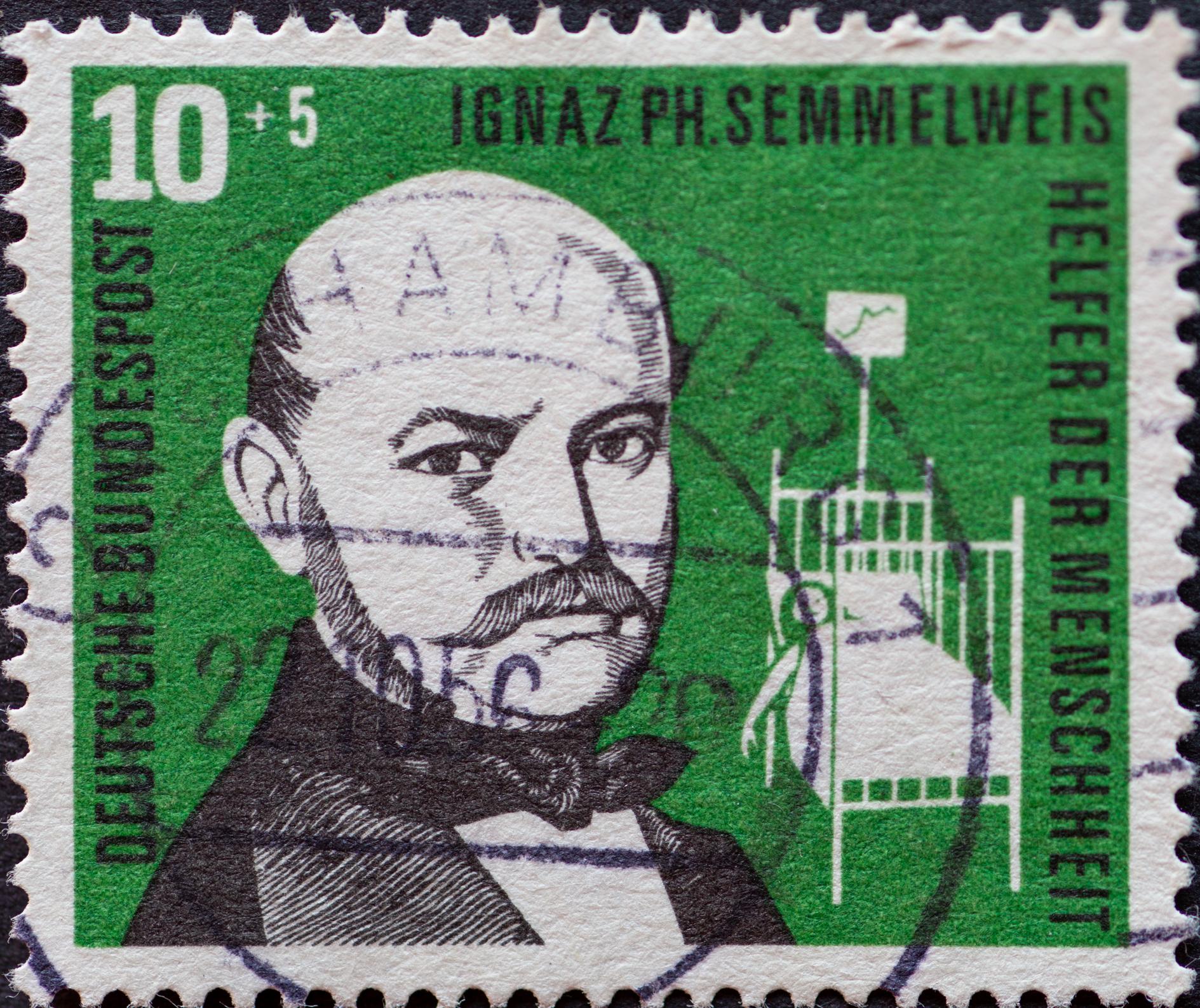 Dr Semmelweis