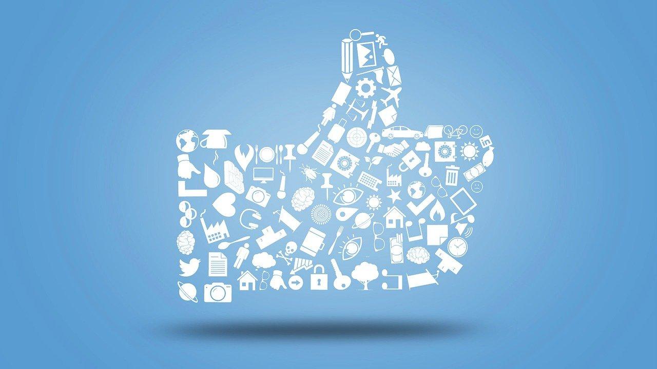 En Suisse, Facebook bénéficie du privilège des médias, mais «liker» reste punissable