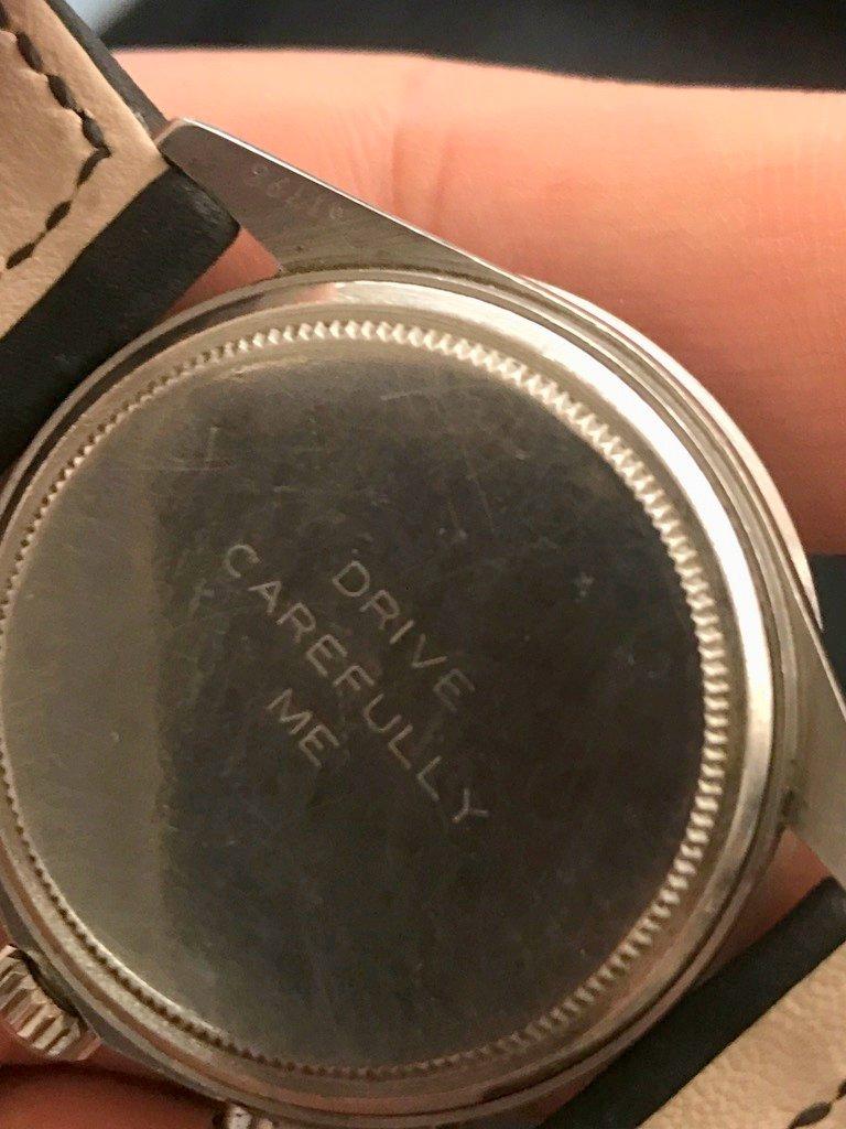 5ddb4589290 Comment une Rolex Daytona en acier est passée de 500 Dollars à 17 millions  en l espace d une vente ! – Le sablier