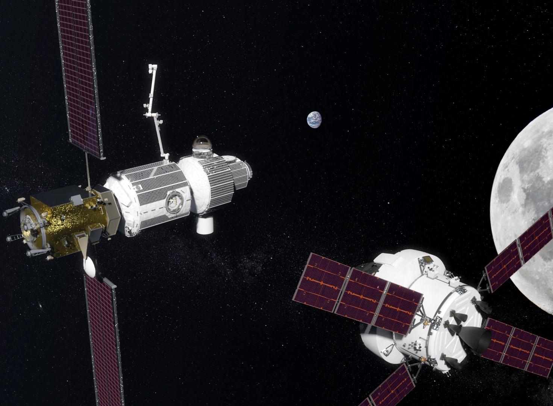 Pour la NASA d'aujourd'hui, le succès n'est pas une option