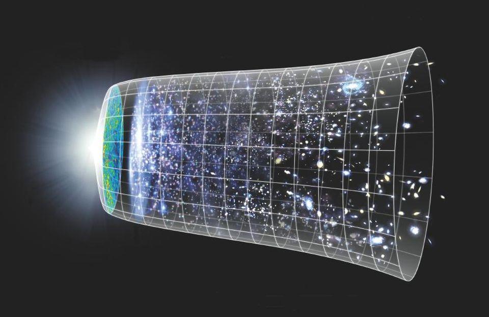 Horizons lointains. Variations sur le thème des dimensions de l'Univers