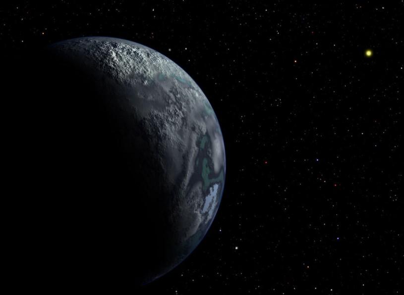 Parmi les planètes-orphelines, des sœurs de la Terre pour toujours dans la nuit - Le Temps