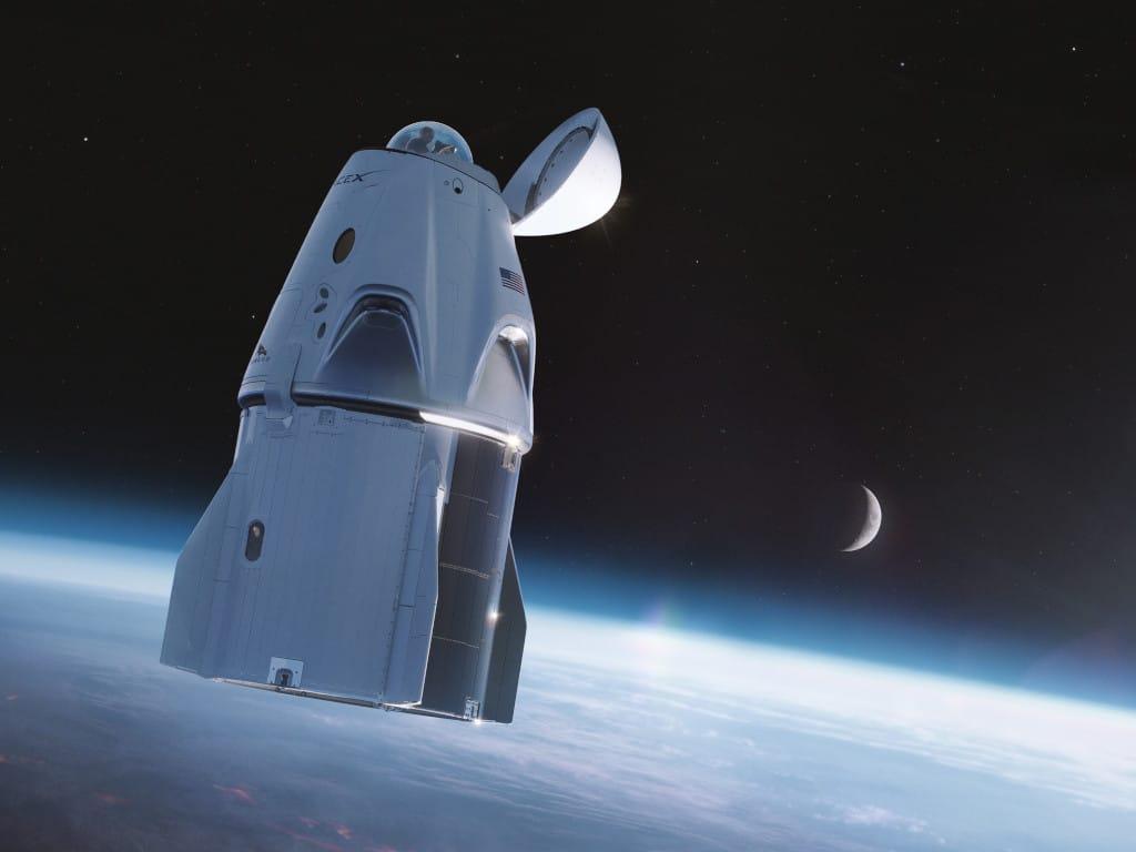 Inspiration4, premier vol d'un albatros dans l'espace
