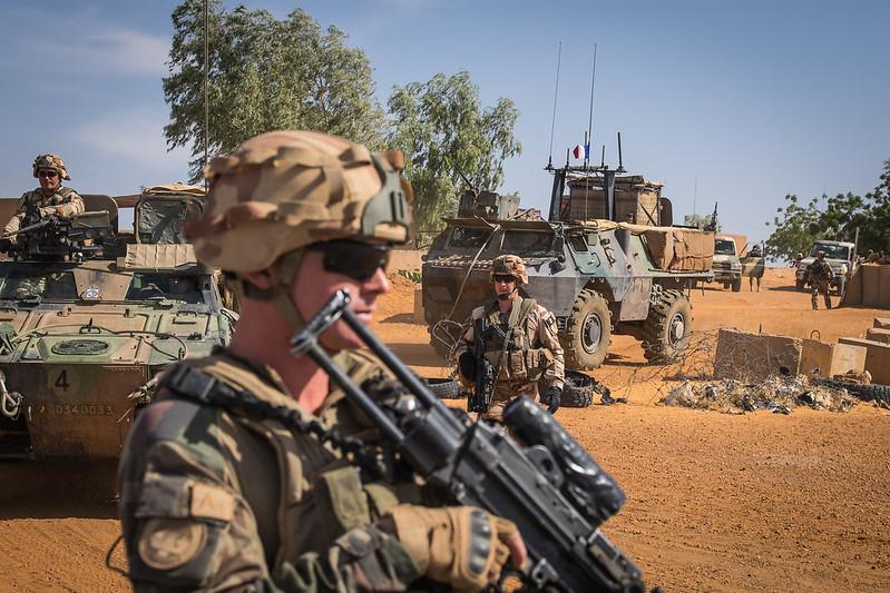 Sommet de Nouakchott : non, la France ne s'enlise pas au Sahel (1/2)