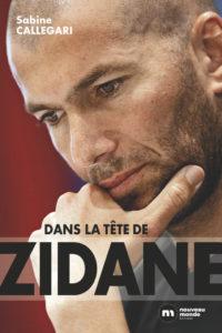 Livre dans la tête de Zidane
