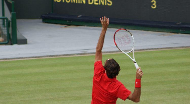 Federer un mythe contemporain