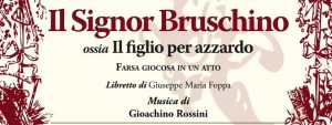 Signor Bruschino