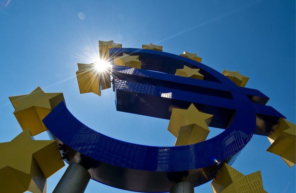 La BCE pourrait entamer le virage