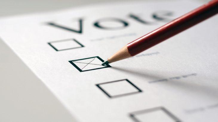 pour qui voter