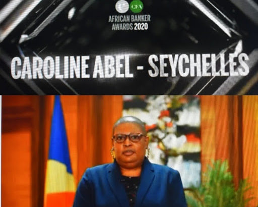 Les « Oscars » africains 2020 de la finance dominés par les femmes