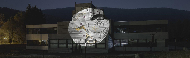 L'horlogerie au cœur du mouvement