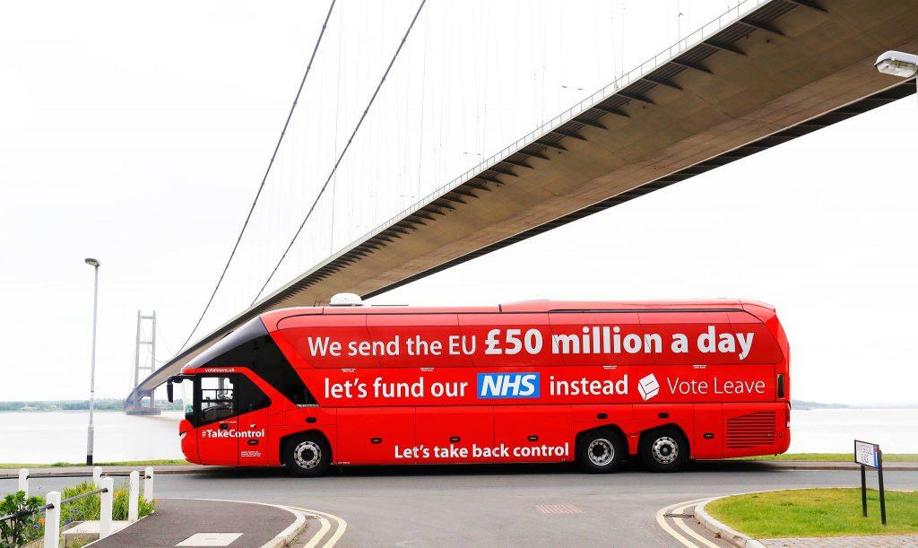 © Vote Leave