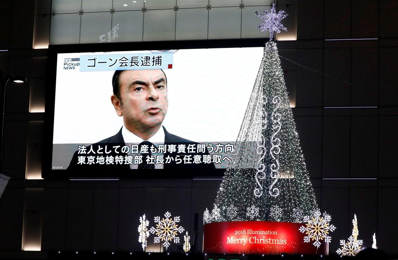 L'affaire Ghosn vue du Japon