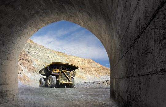 Une mine sème la mort au Chili