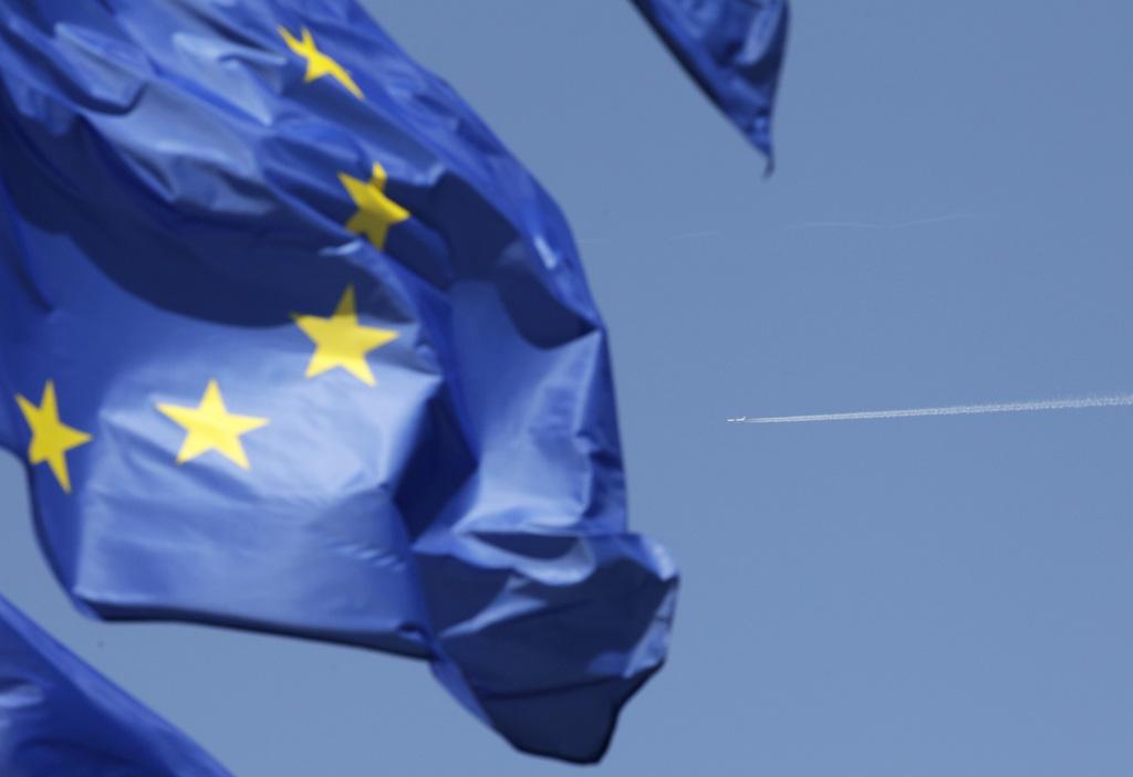 Europe: le crépuscule d'une belle idée