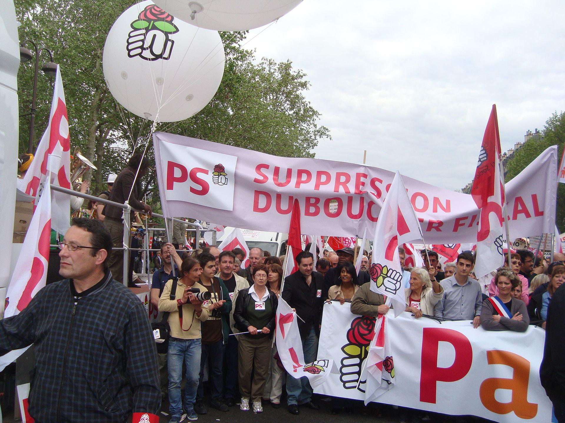 Elections françaises : la mort du PS, la mort d'une idée?