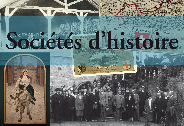 L'histoire suisse est au rendez-vous du Salon du livre