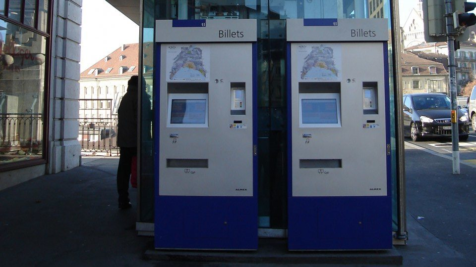 Transports publics gratuits : un coûteux malentendu