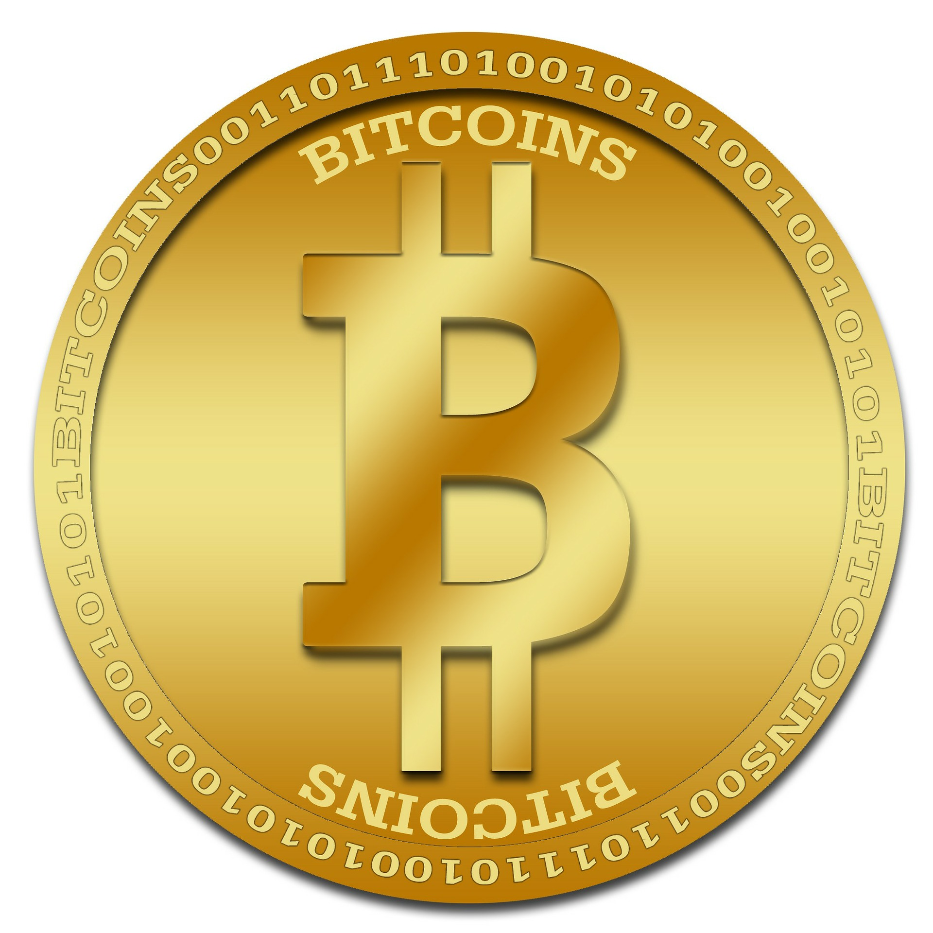Bitcoin, la fascination d'un mythe extrême