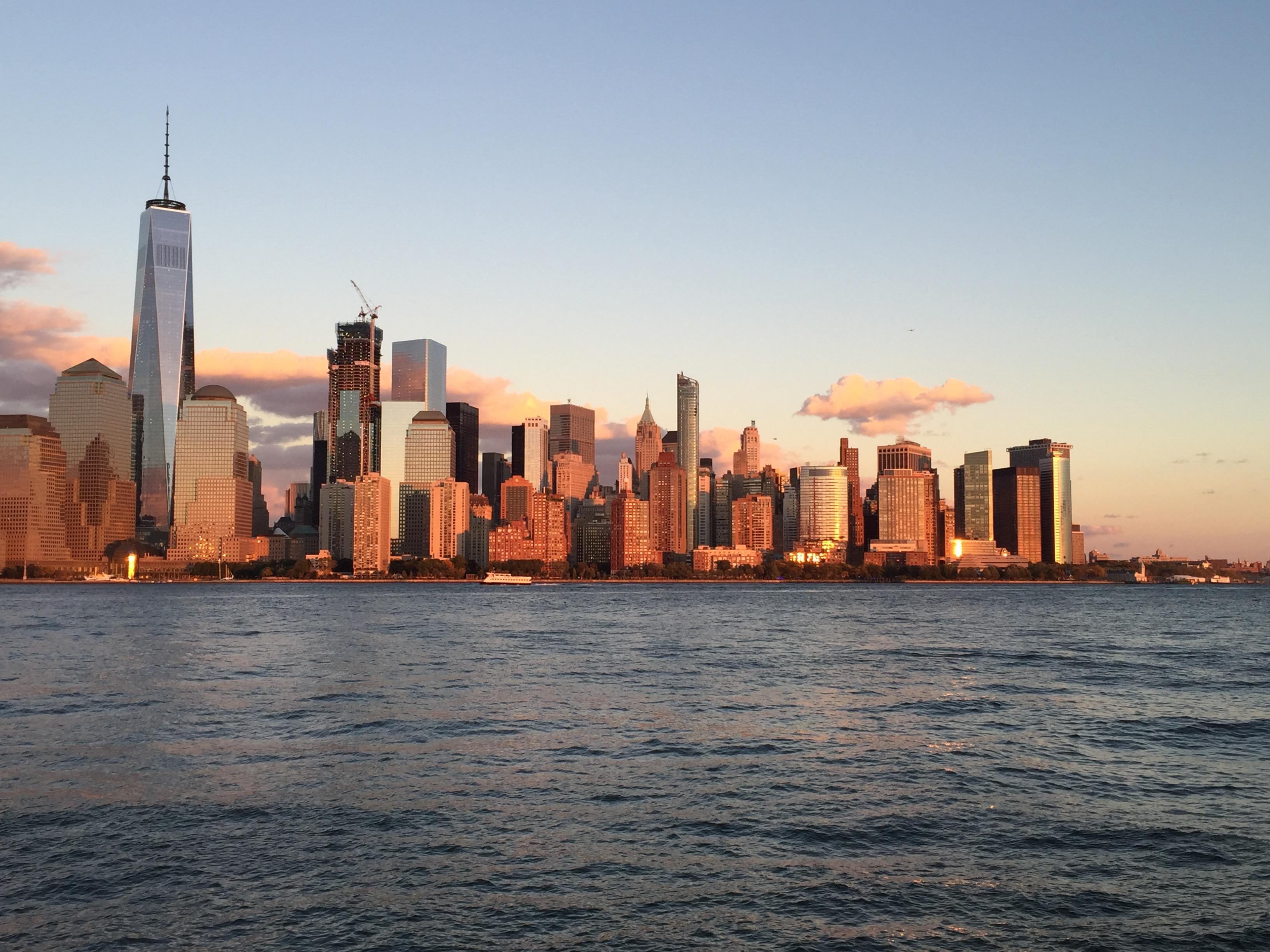 Les nouveaux totems du skyline new-yorkais (2)