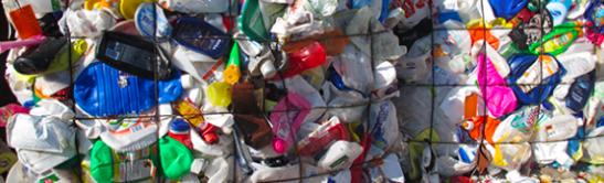 La Suisse doit élaborer une stratégie pour gérer durablement les matières plastiques