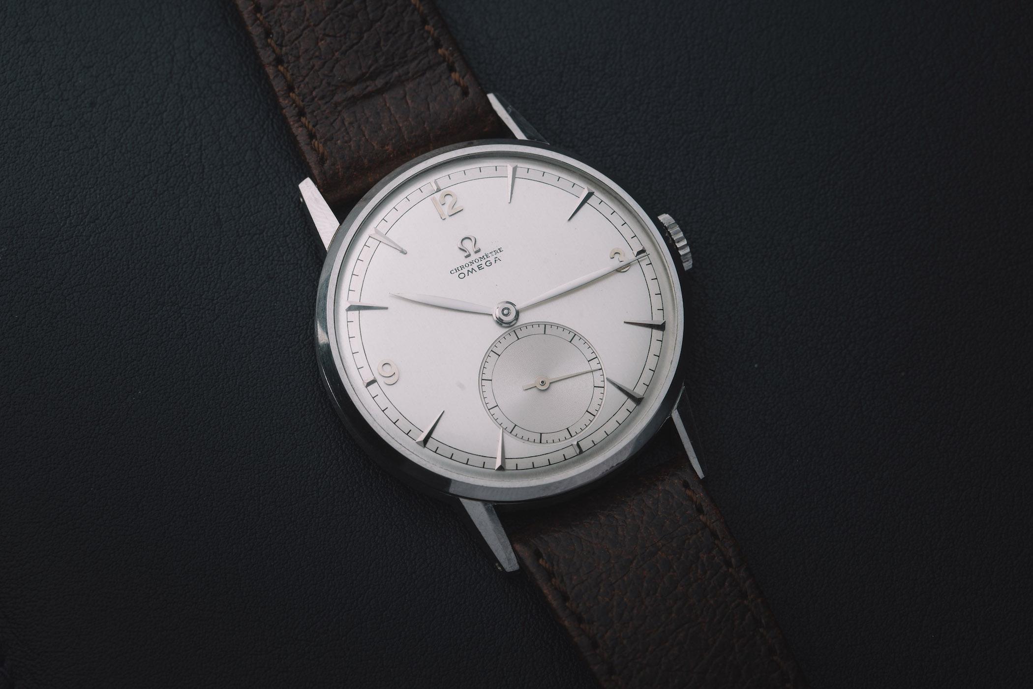 Quelles seront les marques horlogères à surveiller lors des prochaines ventes aux enchères?
