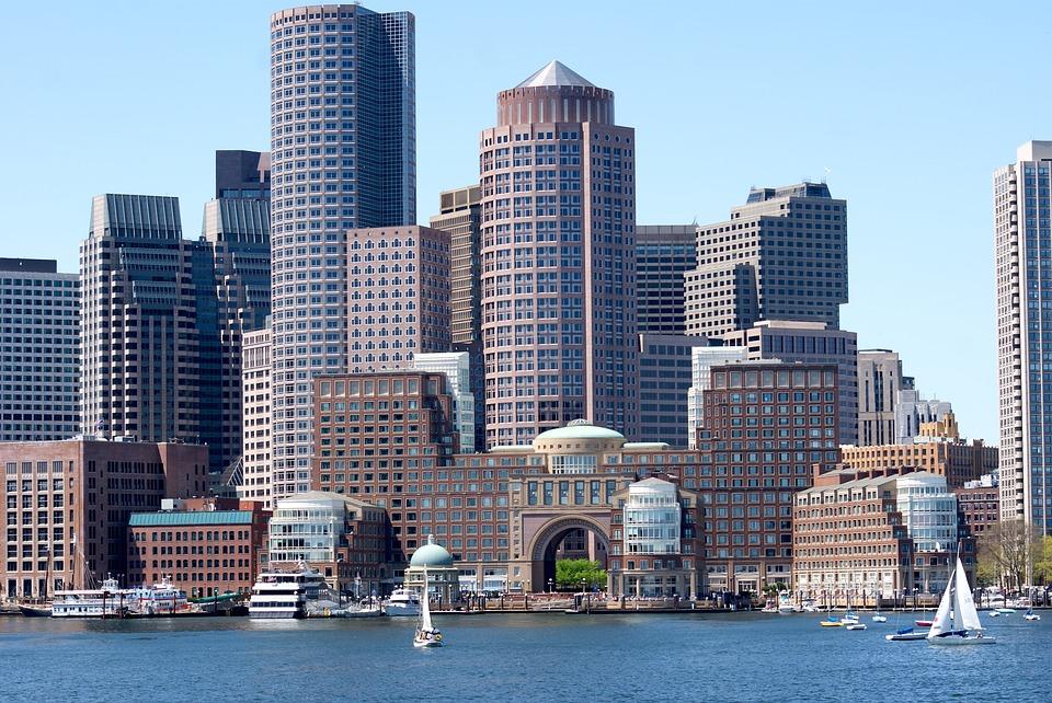 Créer un «hub» technologique: l'exemple de Boston dans le digital health