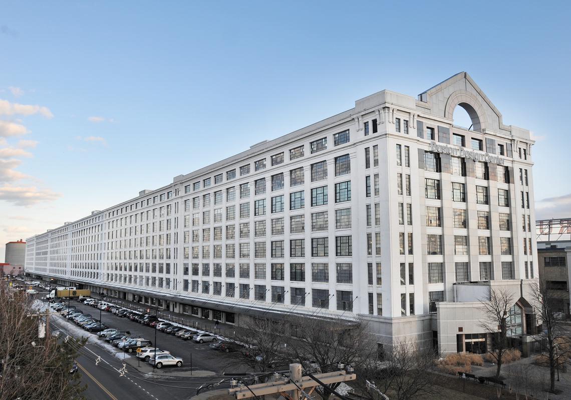 Attirer et promouvoir l'innovation: l'exemple du District de Seaport à Boston