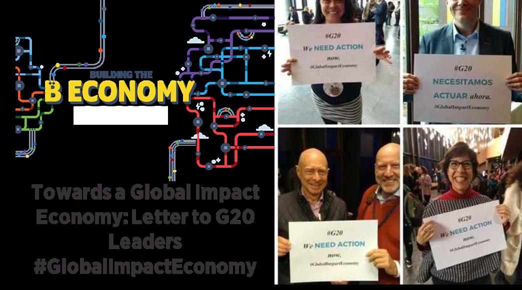 Et si le prochain G20 ne devait plus s'occuper uniquement que de l'économie?