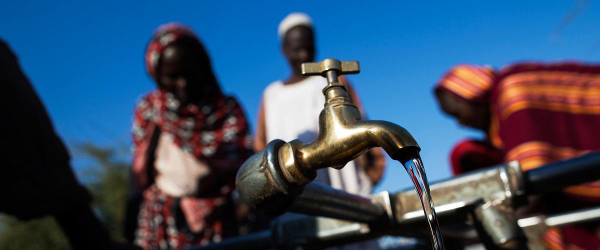 Journée mondiale de l'eau - Oui à la gourde, non au PET !
