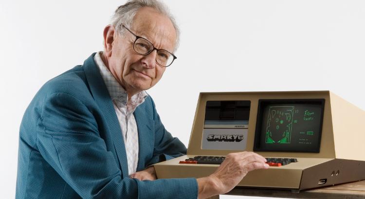 L'ordinateur made in Vaud