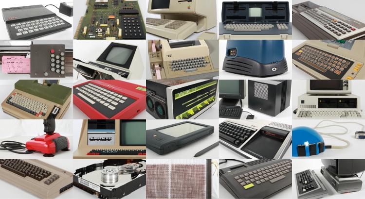 Qui sauve les vieux ordinateurs ?