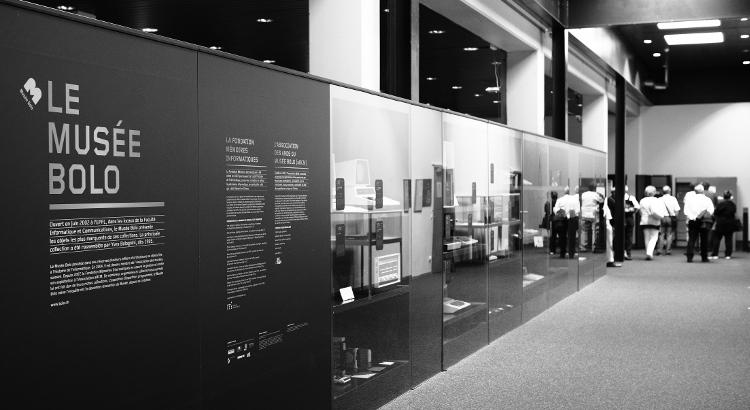 Souvenirs et perspectives du Musée Bolo
