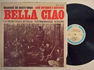 """""""Bella ciao"""", mythe de la résistance ou soupe pop ?"""