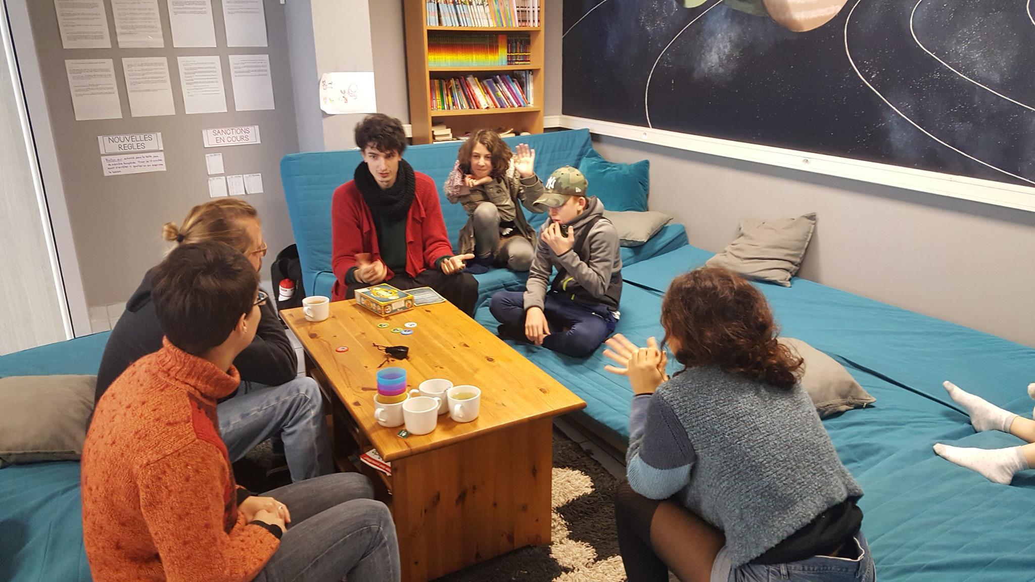 Une école démocratique bientôt en Suisse romande !