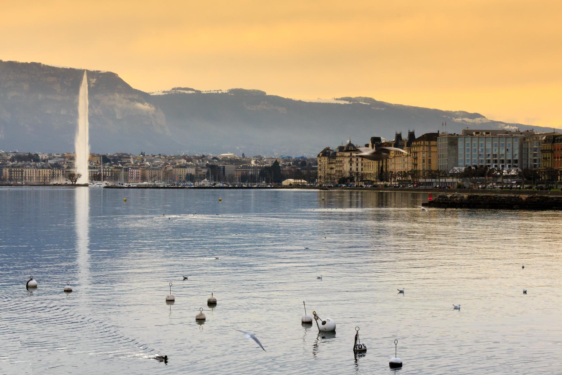 Un sommet sur le climat à Genève?