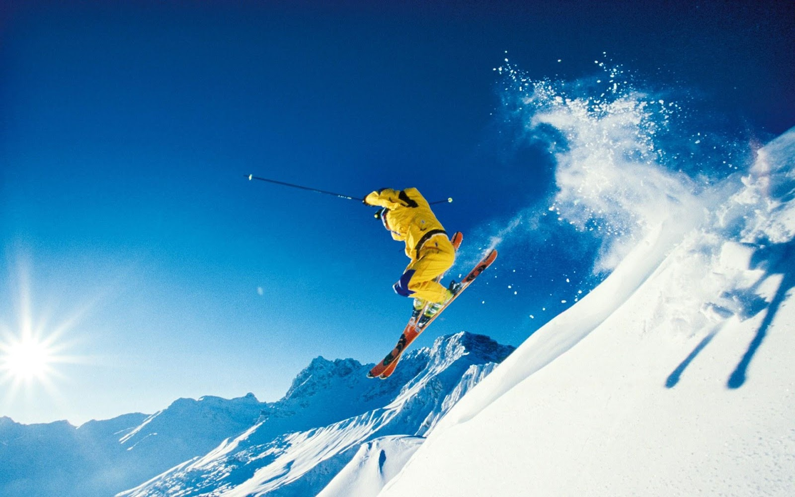 Absolutely Sport, absolutely Fun, absolutely Smart, absolutely Crans-Montana