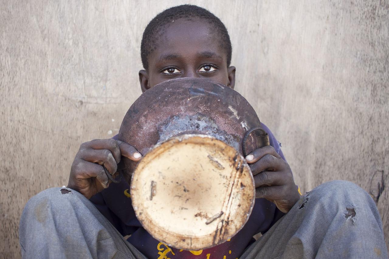 L'Afrique noire est-elle encore mal partie ?