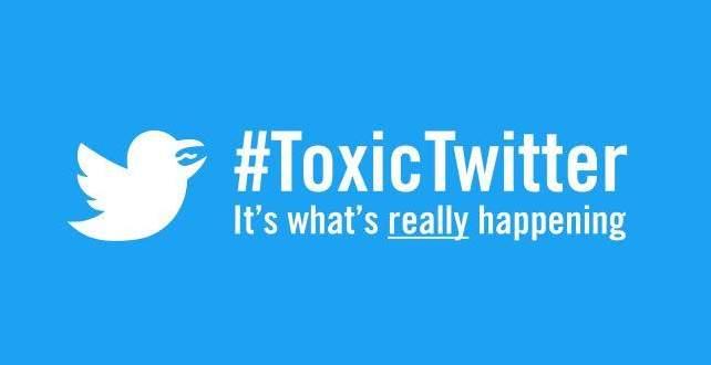 Twitter toxique et sexiste