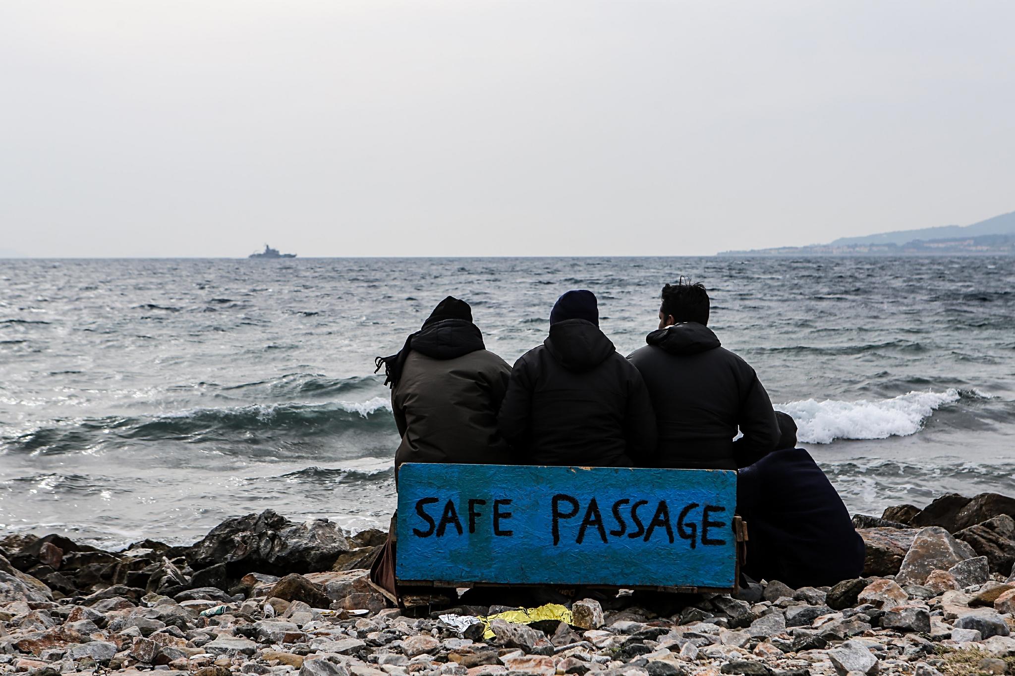 « La définition du réfugié est dépassée »