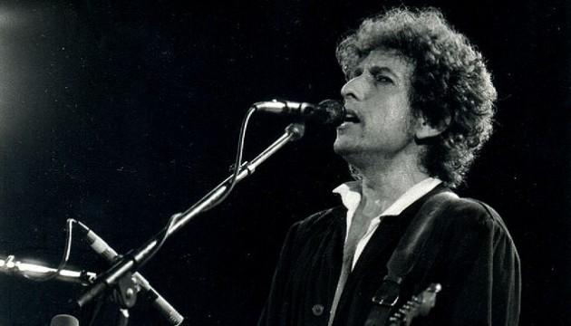 Dylan, de la récré au Nobel