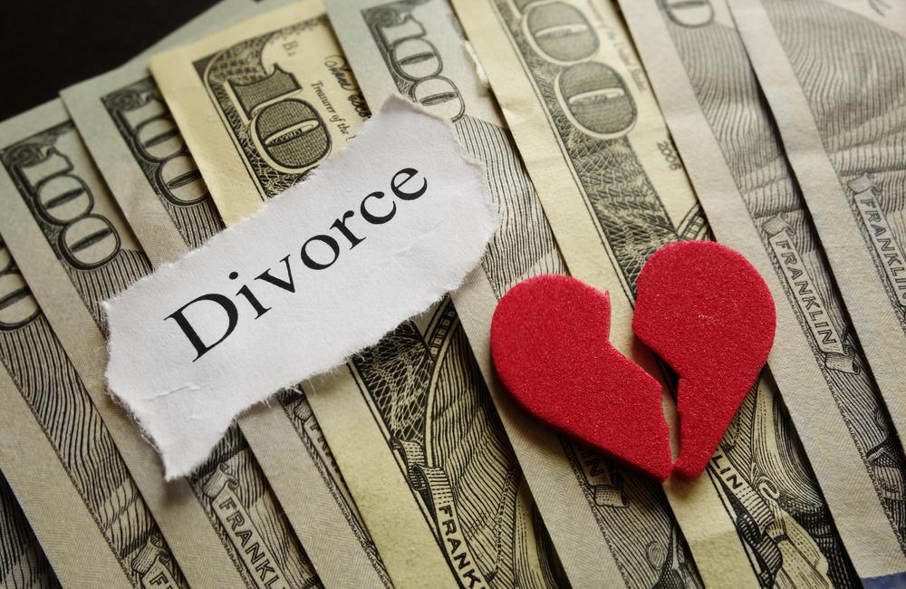 Contributions d'entretien en faveur des enfants lors d'une séparation ou d'un divorce