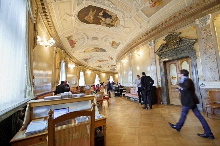 Lobbying en Suisse : un débat dans l'impasse