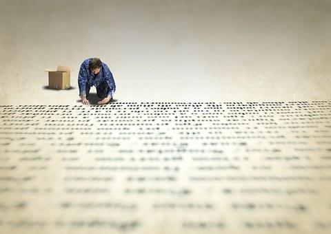 La lecture, l'enfer du dyslexique: astuces