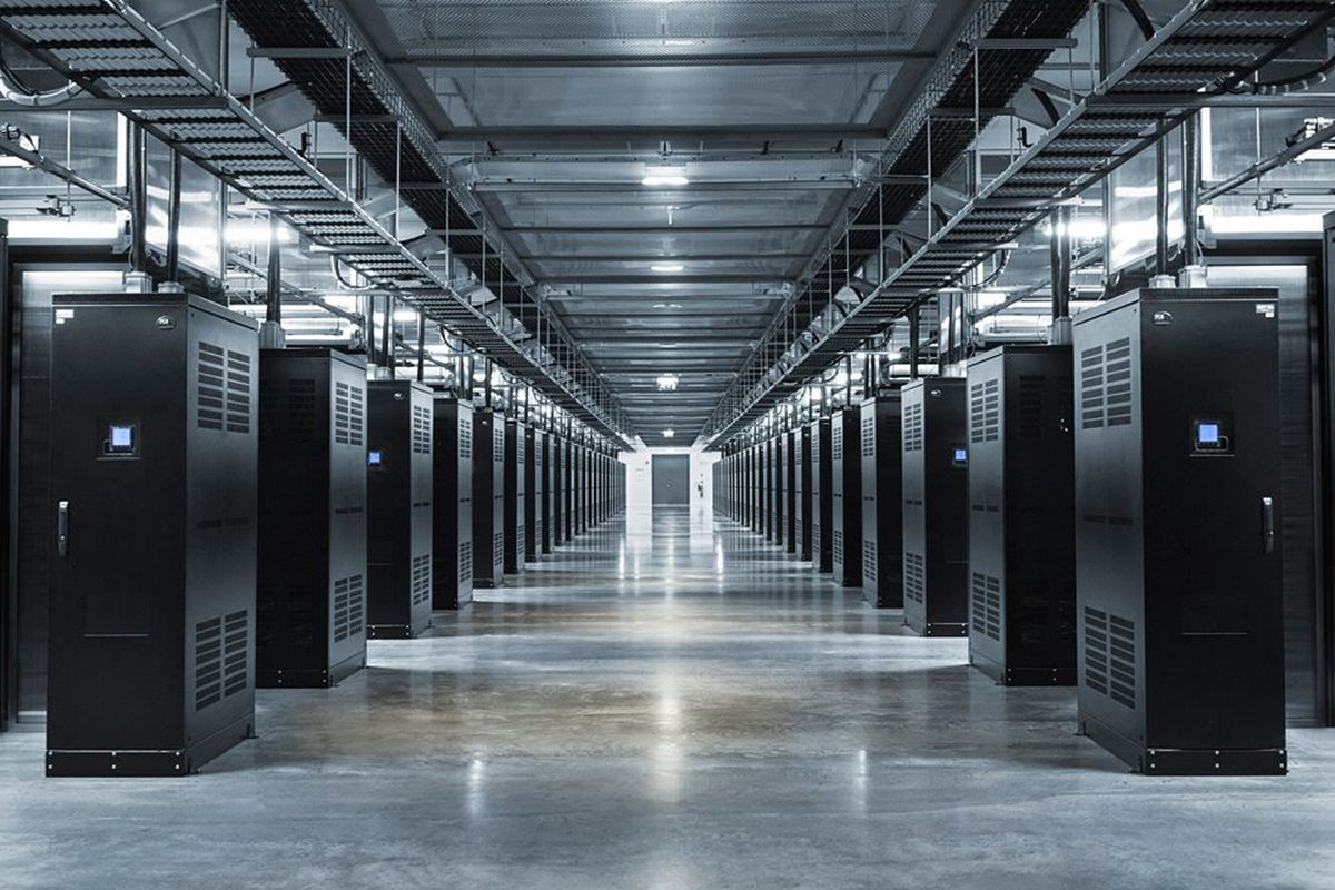 Les datacenters: une obligation, un avantage et une contrainte pour les futurs Martiens