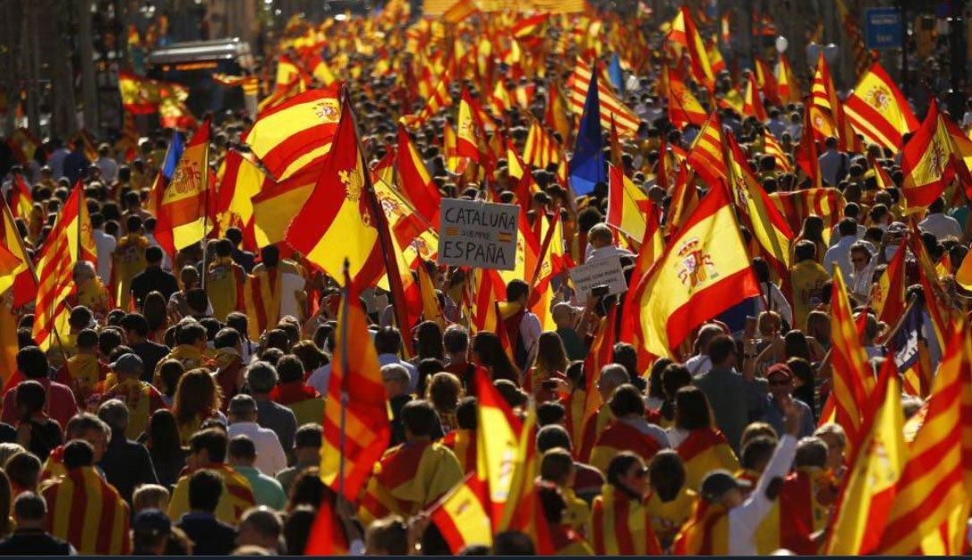 L'imbroglio catalan ou le péril d'ignorer l'histoire