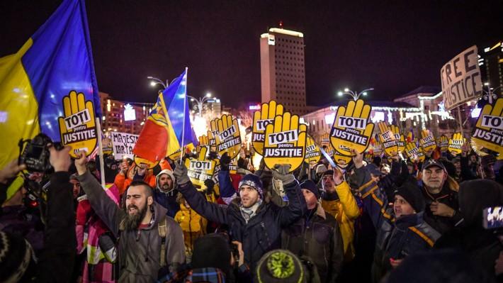 Pendant ce temps en Roumanie... (II) - un pays en quête d'authenticité