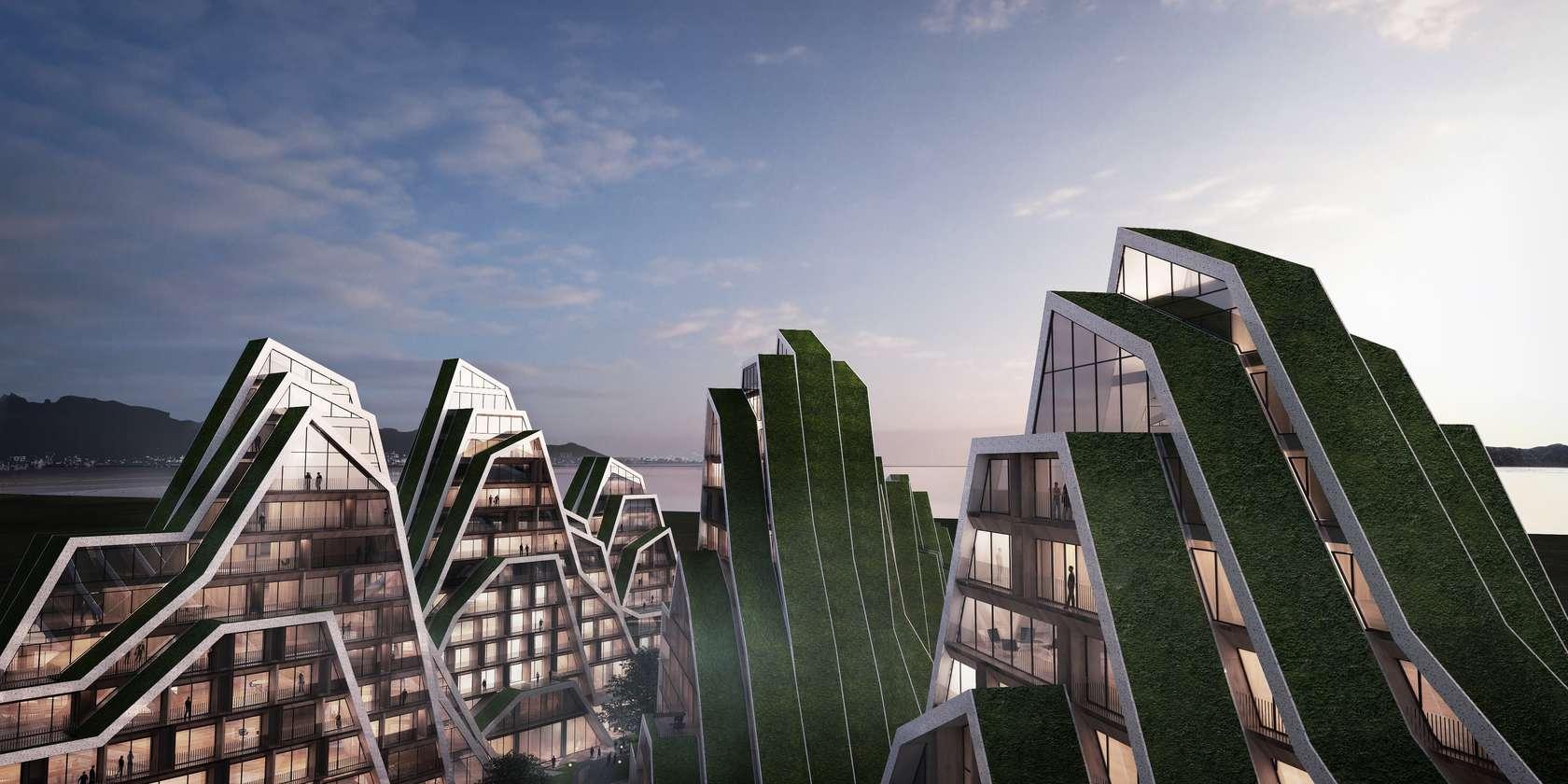 Immobilier 2030 : Esquisse d'une disruption
